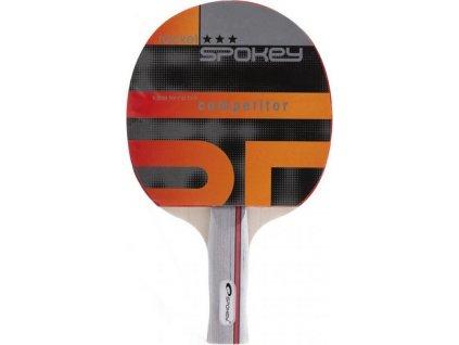 Raketa na stolný tenis Spokey Competitor 921709