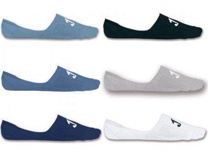 Ponožky PINKY SOCKS SAL-BLA-NAV-WHI-GREY-BLUE
