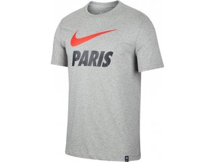 Tričko Nike PSG Tr Ground Tee CD0406 063