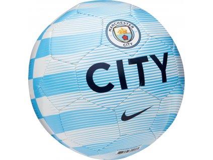 Futbalová lopta Nike Manchester City FC Skills SC3334 488, veľkosť 1