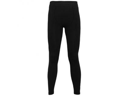 Termo nohavice Better, čierne, veľkosť 8/10 rokov