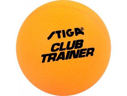 Loptička na stolný tenis Stiga Club Trainer 1kus