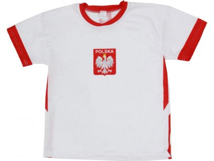 Dres Replika Polska Euro 2021