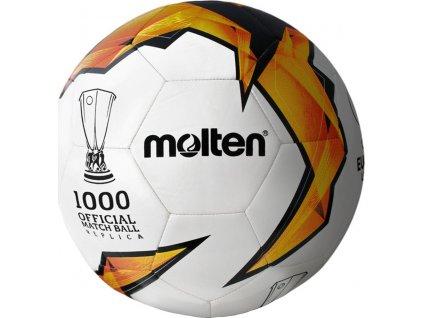 Lopta Molten Replika UEFA Europa League F1U1000-K19