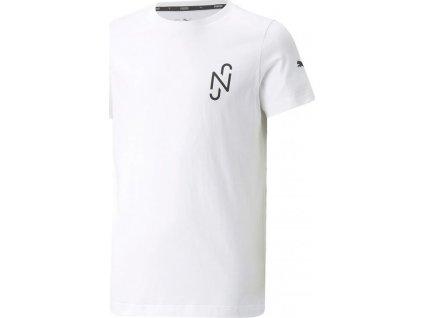 Detské tričko Puma Neymar Jr Copa Tee Jr 605617 05