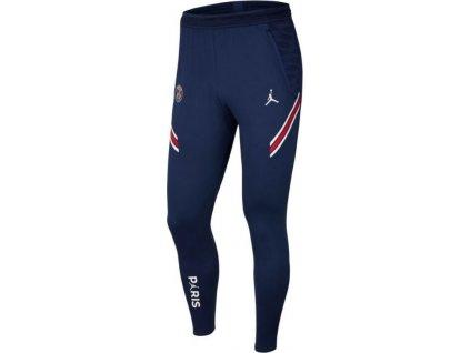 Tréningové  legíny Nike PSG Strike Home Knit Soccer Pants M CW1860 410