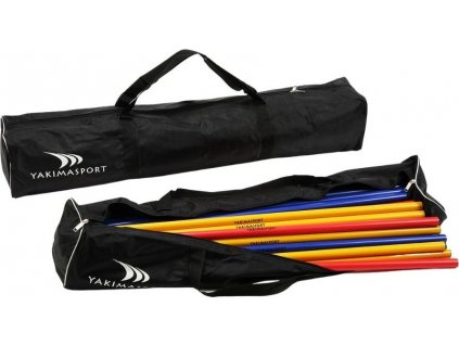 Taška na tréningové palice Yakima Sport 1000 cm 1000