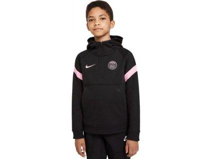 Detská mikina Nike PSG Jr CW0674 010