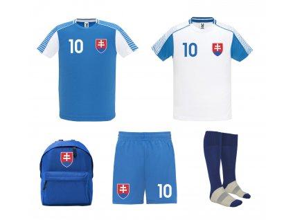 slovakia new front