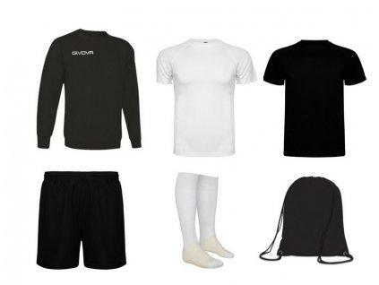 Futbalové dresy bfb7bfaedde