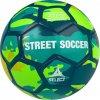 Futbalová lopta Select Street Soccer 2019 roz 4 1/2 15010