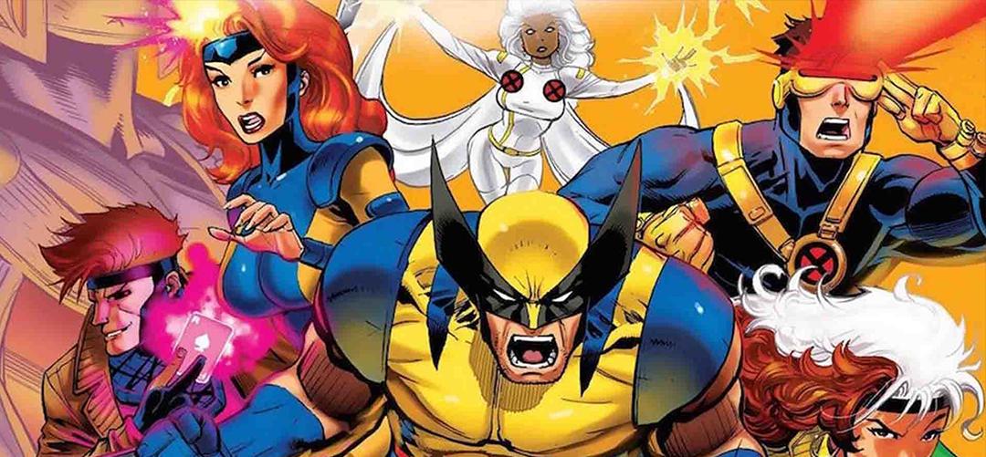 Devadesátkoví X-Meni a Spider-Man součástí Disney+