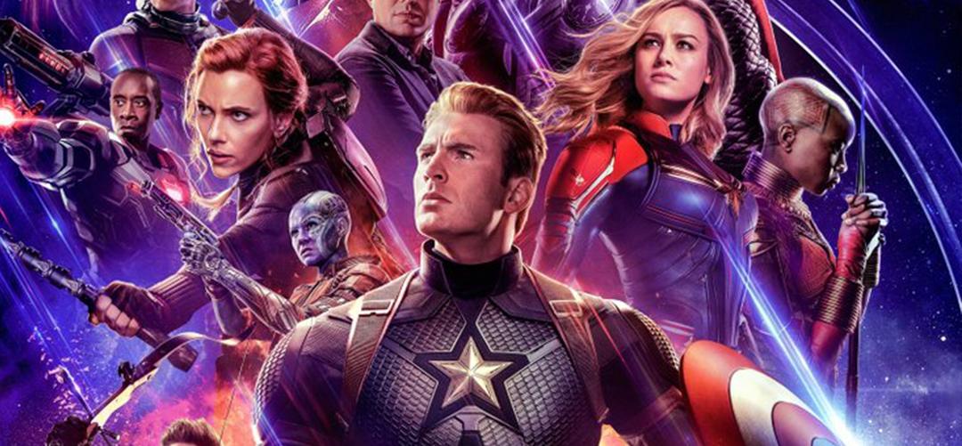 Vyšla druhá ukázka pro Avengers: Endgame - jste připravení na zakončení 3. fáze Marvelu?