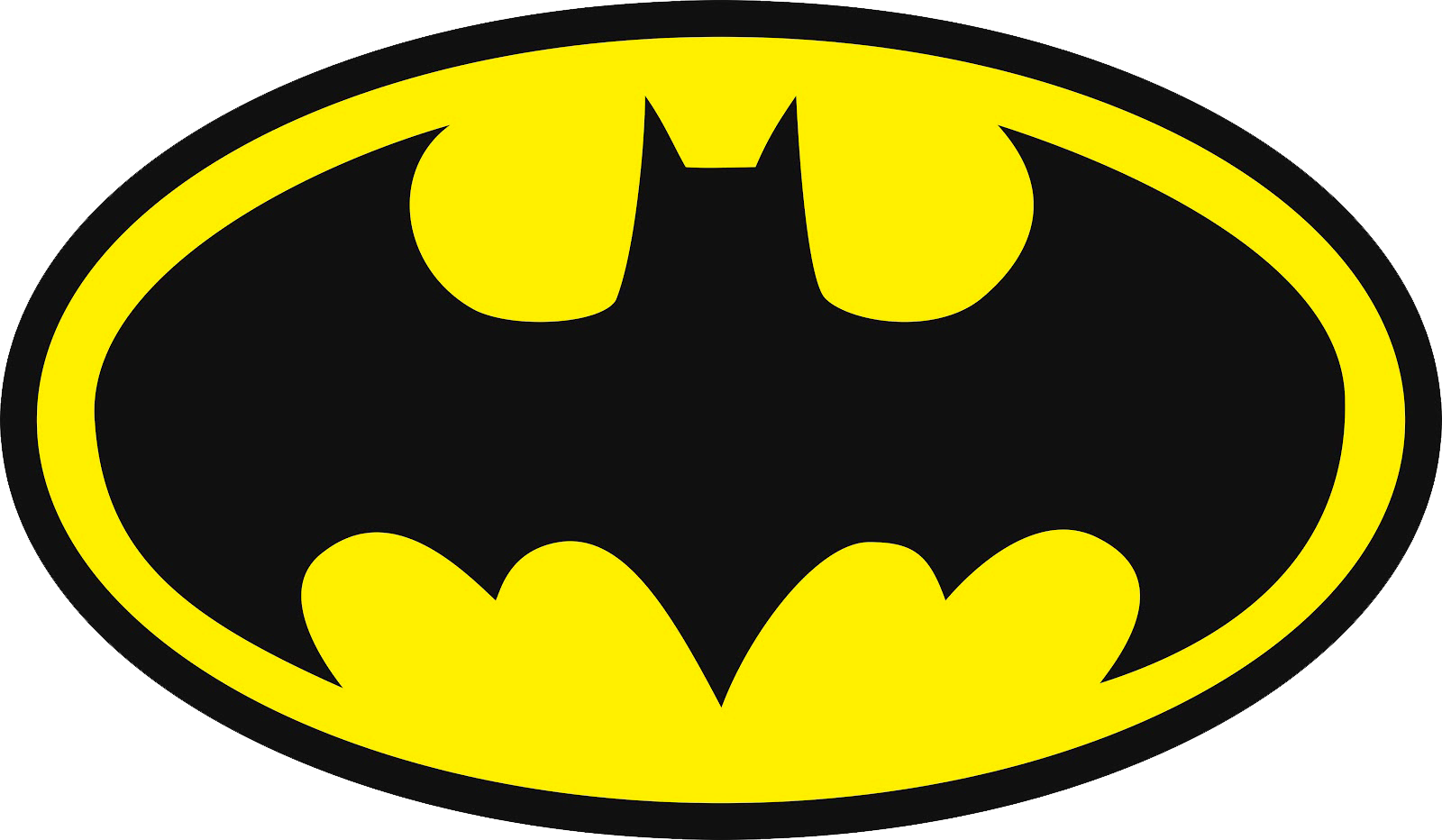 Batman oblečení