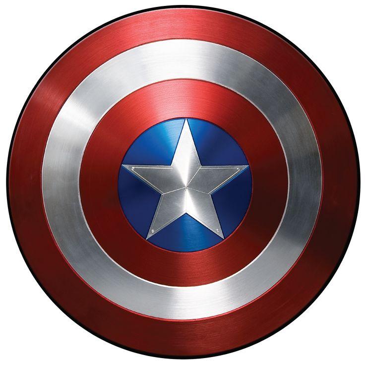 Captain America oblečení
