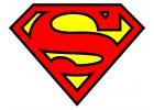 Superman oblečení
