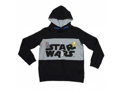 Dětská mikina Star Wars - Logo