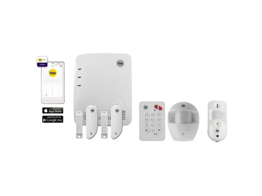 Alarm - Smartphone SR-3800 GSM