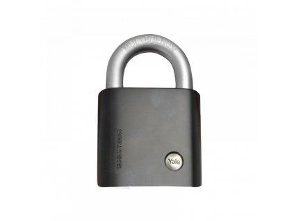 yale locks y300 maximum security steel padlock 63mm y300 63 127 1