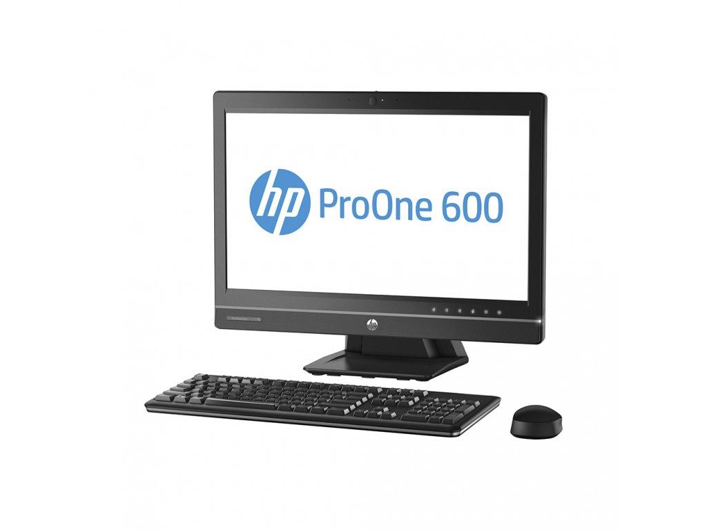 HP ProOne 600 G1 AiO