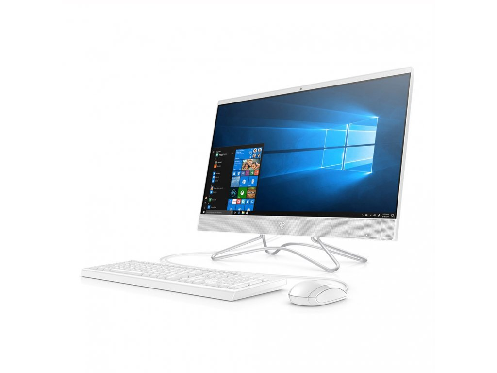 HP 24-f1020ny All-in-One