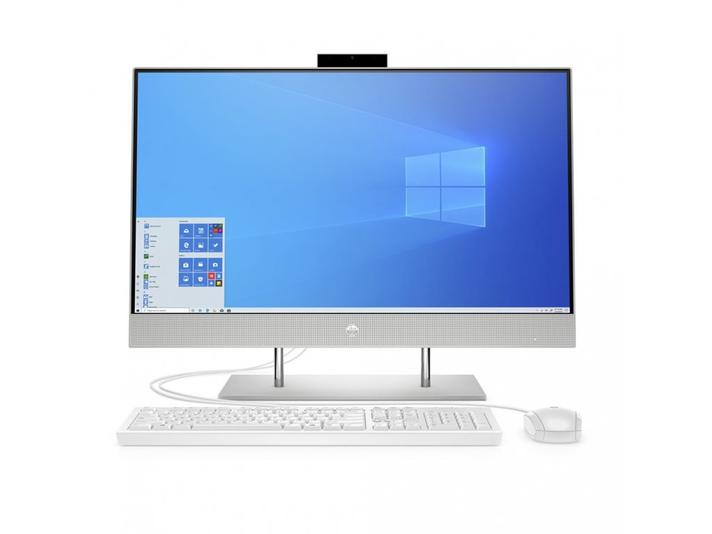 HP 27-dp0029nl All-in-One