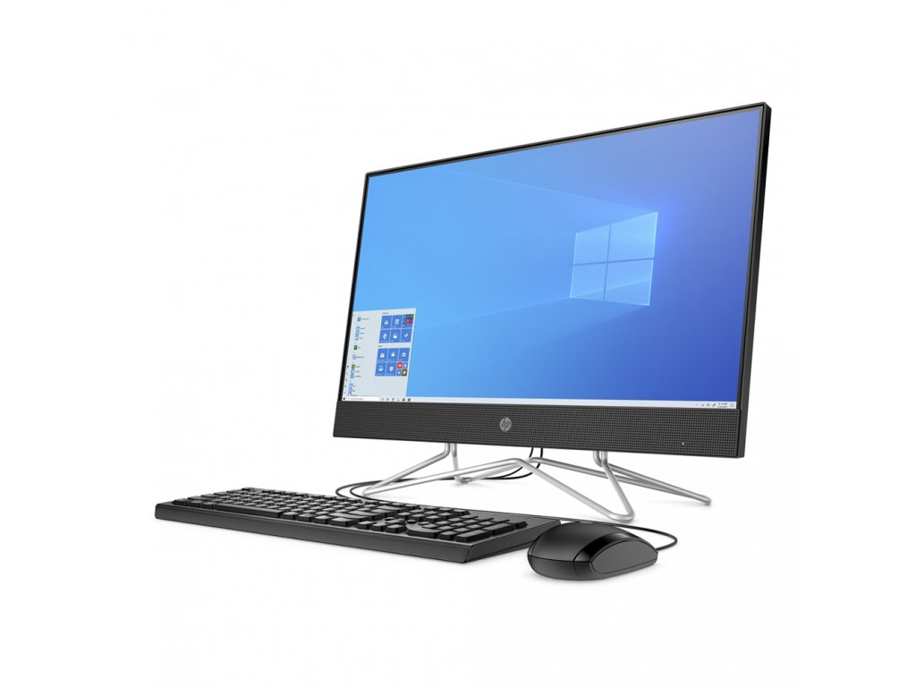 HP 24-df0017nl All-in-One