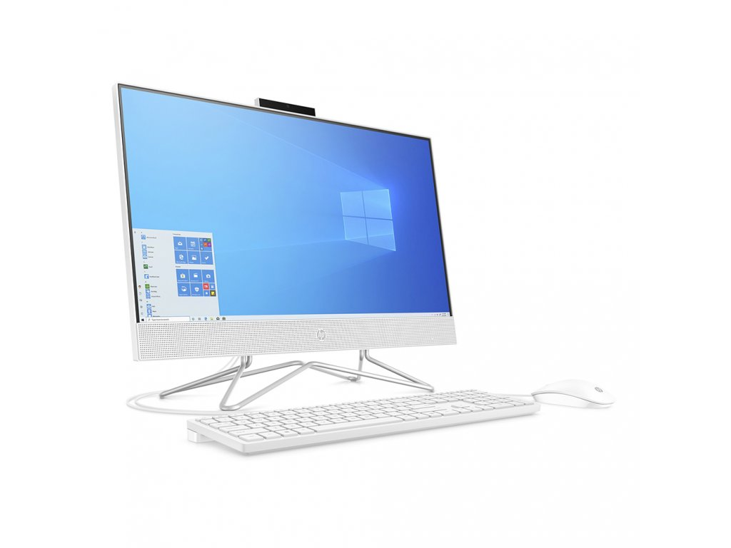 HP 24-df1000nx All-in-One