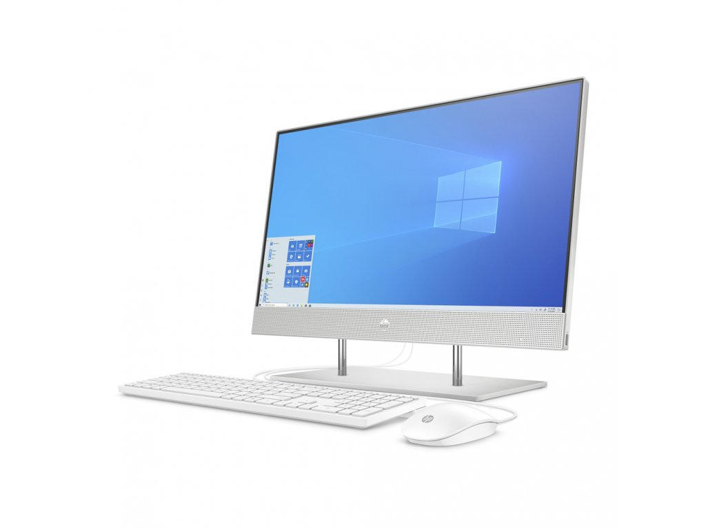 HP 24-dp0097ny All-in-One