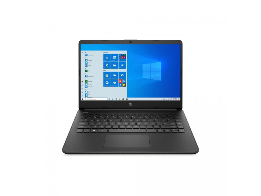 HP 14S-DQ1007NX