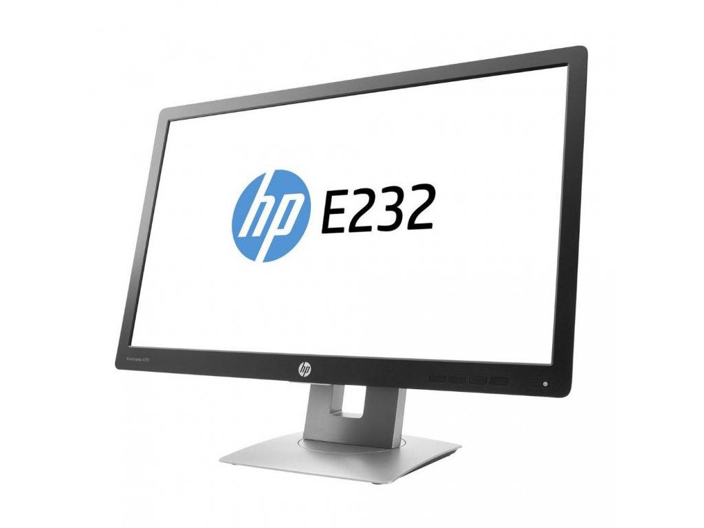 """LCD HP EliteDisplay 23"""" E232"""