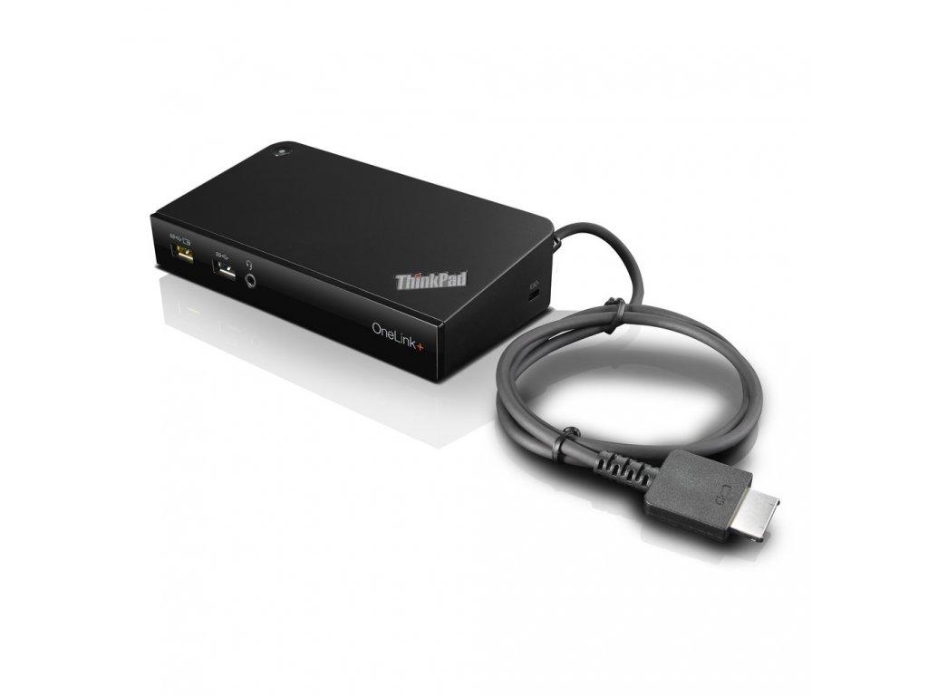 Lenovo ThinkPad OneLink+ Dock