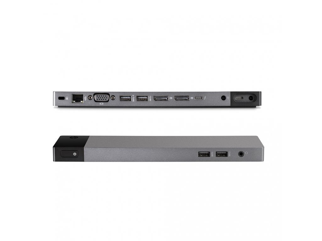 HP Elite/Zbook ThunderBolt 3 Dock HSTNN-CX01