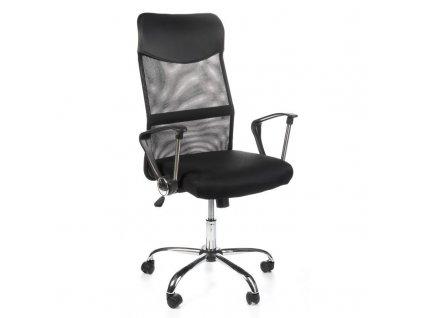 Kancelářská židle CorpoComfort 7773 - černá