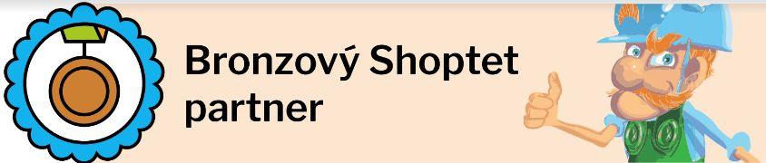 Jsme partnerem Shoptetu
