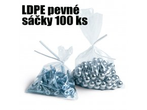 LDPE pevne sacky