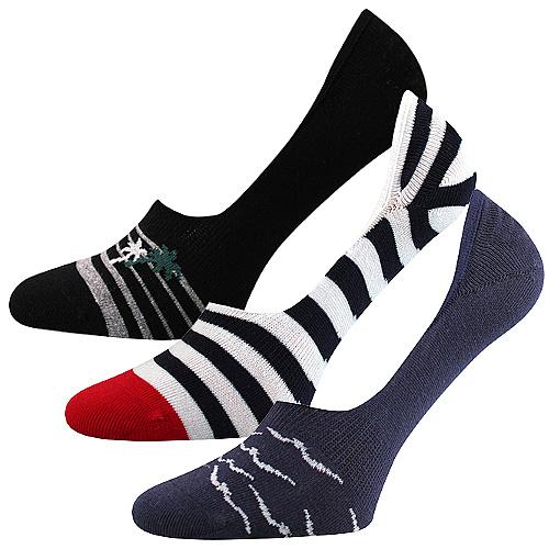 VoXX Dámské ponožky Vorty mix B Velikost: 39 - 42