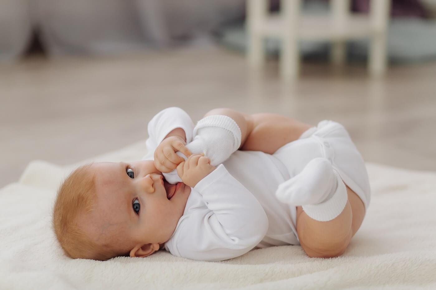 V týchto bodyčkách bude vaše bábätko roztomilé