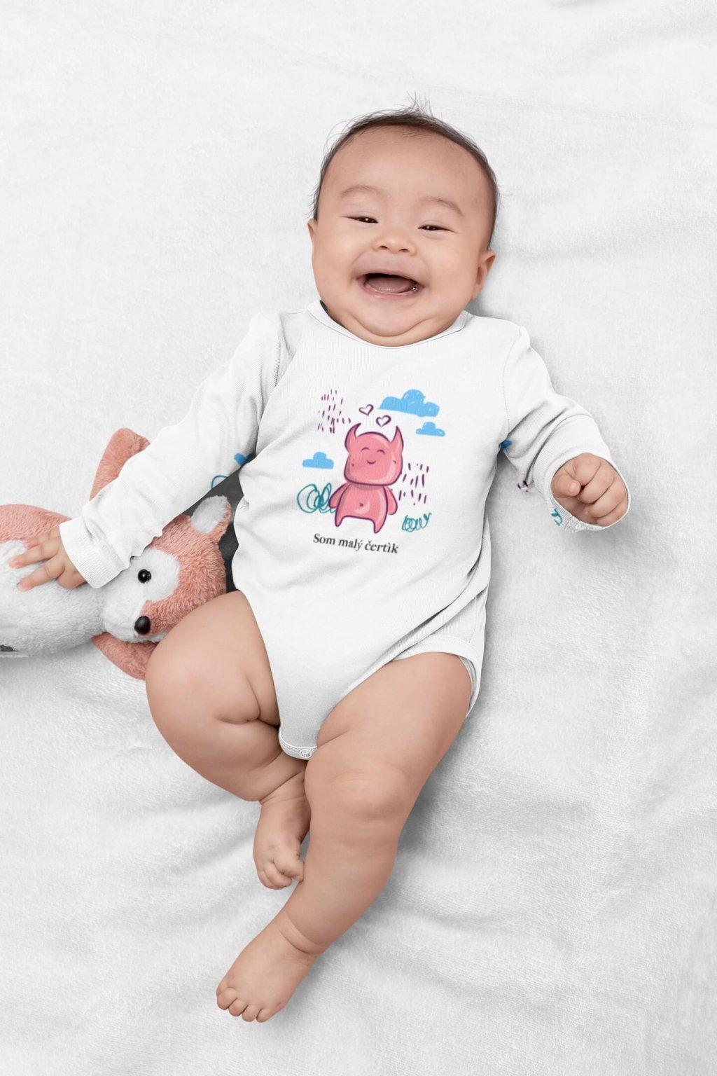 Dojčenské body Čertík