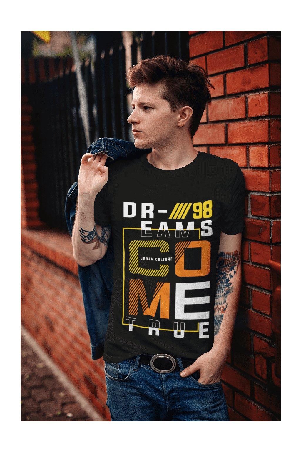 Pánske tričko COME
