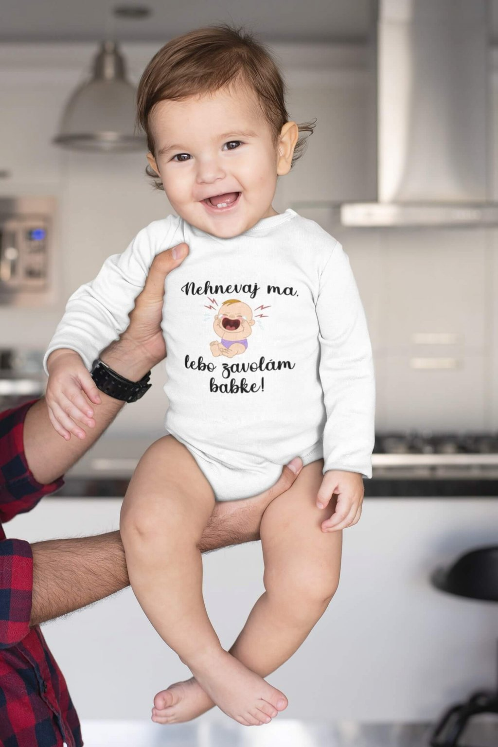 sublimated onesie mockup of a baby being held by his dad m984 (6) (1)