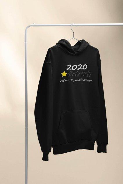 Dámska mikina 2020