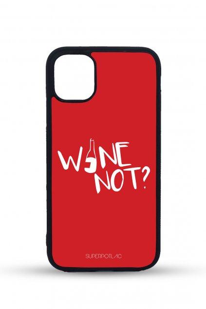 Mobilný kryt Wine not?