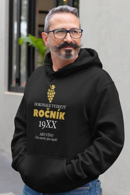 mockup of a man with a mustache wearing a hoodie 31723 (1) (1)