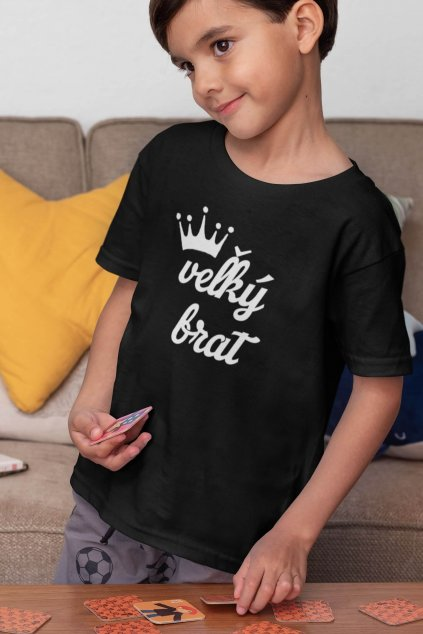 t shirt mockup featuring a kid playing a memory card game 32165 (2)
