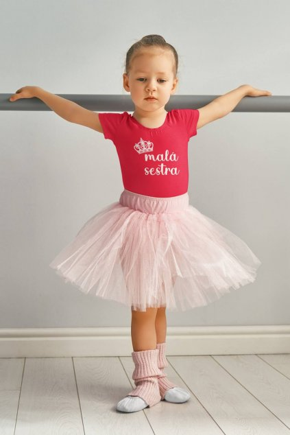 t shirt mockup of a focused little girl at her ballet class 40276 r el2 (3)