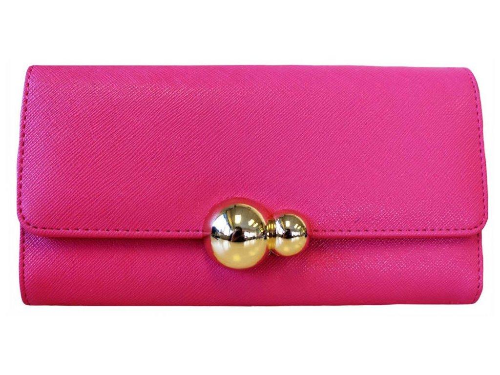 Dámská peněženka JBPS 307 PINK