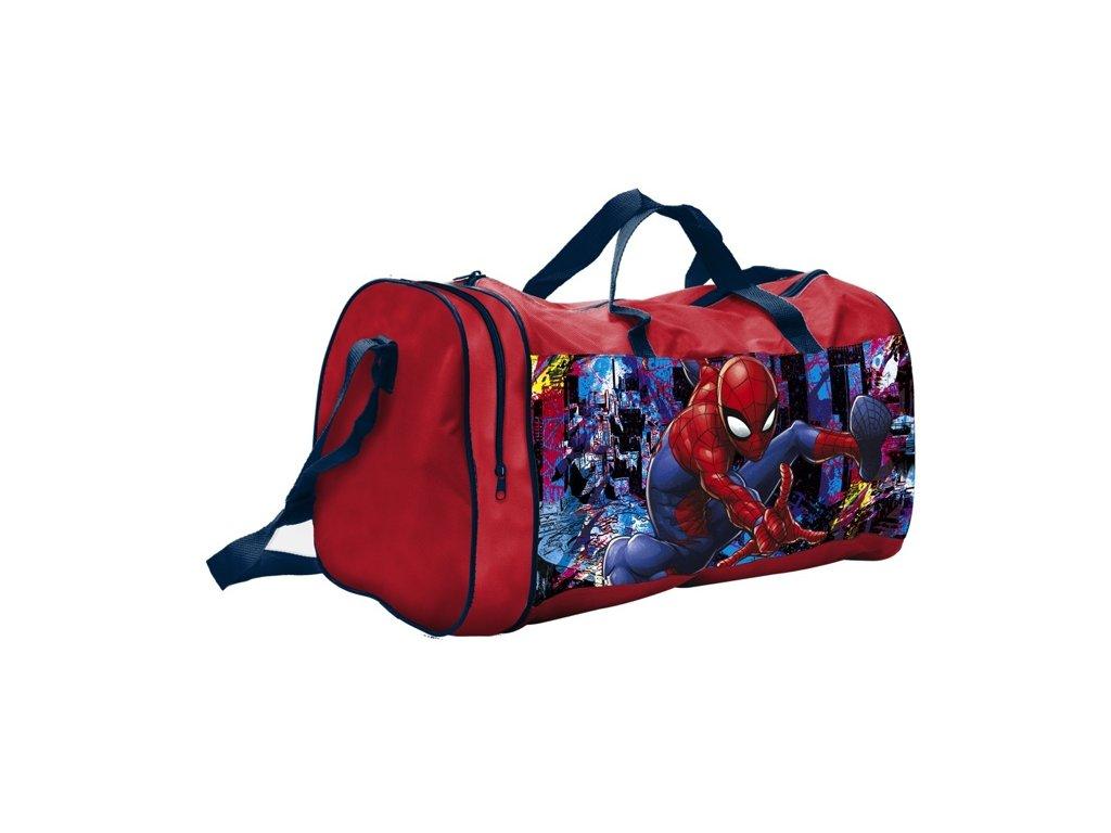Taška přes rameno SPIDERMAN 50627