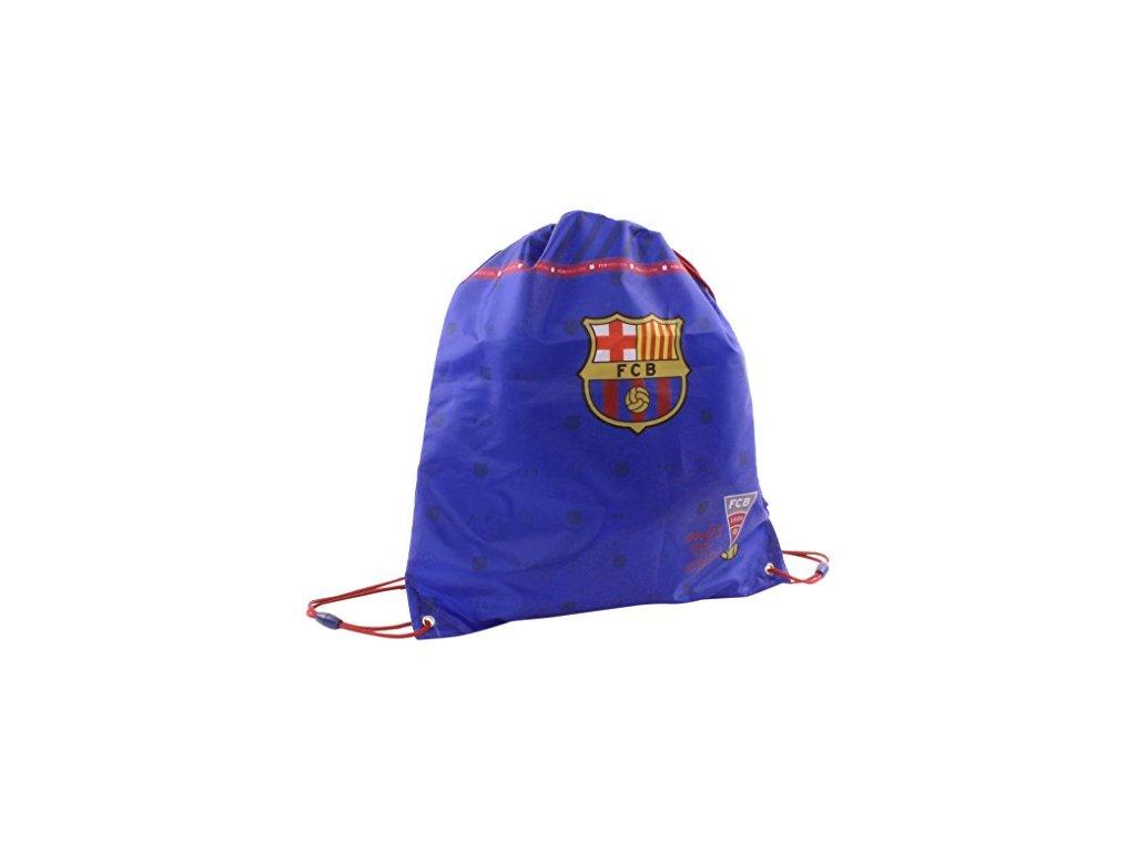 Vak na záda FC BARCELONA 8122