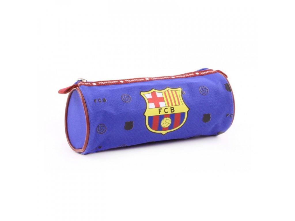 Pouzdro FC BARCELONA